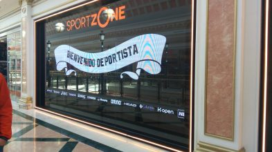 Sport Zone – Madrid